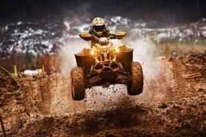 ATV quad et assurance